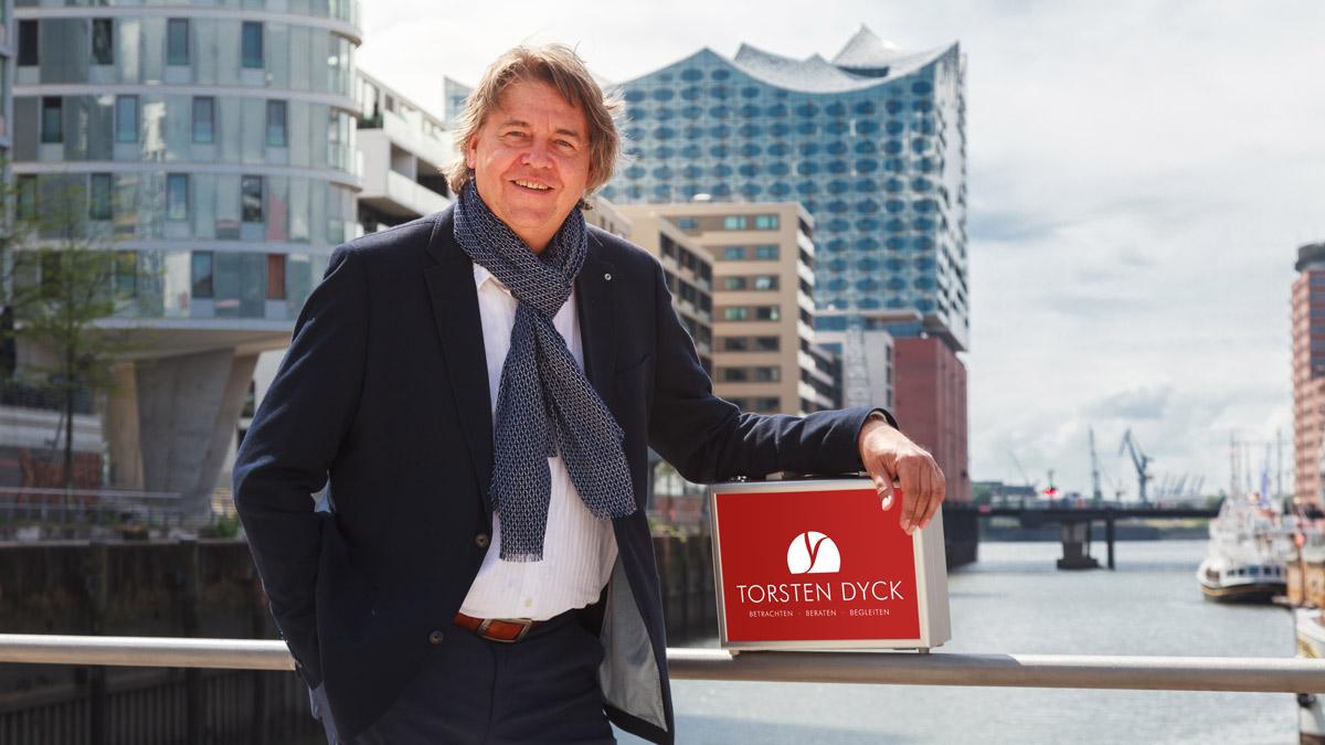 Unternehmensanalyse Torsten Dyck